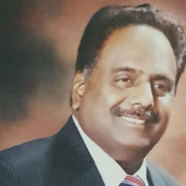 Mr. Avnish Kumar Jain