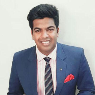 Mr. Sulabh Jain